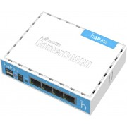 Router Mikrotik Hap Lite RB941-2nD