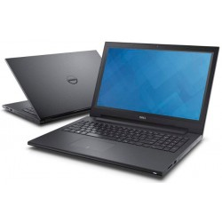 NOT. DELL INSPIRON 3581 I3-7020U 4GB 1TB 15.6Inc. HDMI 3USB BT UBUNTU SILVER